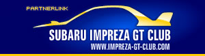 Homepage des Impreza GT Clubs